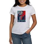 Kim Jong Il: WTF? Women's T-Shirt