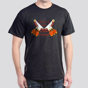 """""""Abenaki"""" Dark T-Shirt"""