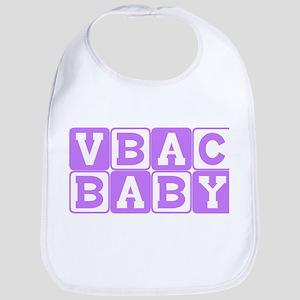 VBAC Baby Bib
