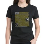 Skepticism Women's T-Shirt (Dark)