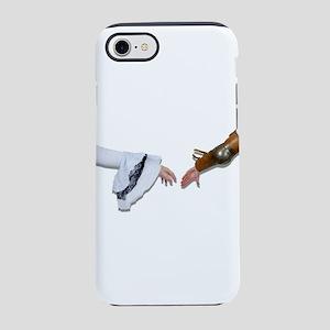 MedievalGraspHands062710Shadow iPhone 7 Tough Case