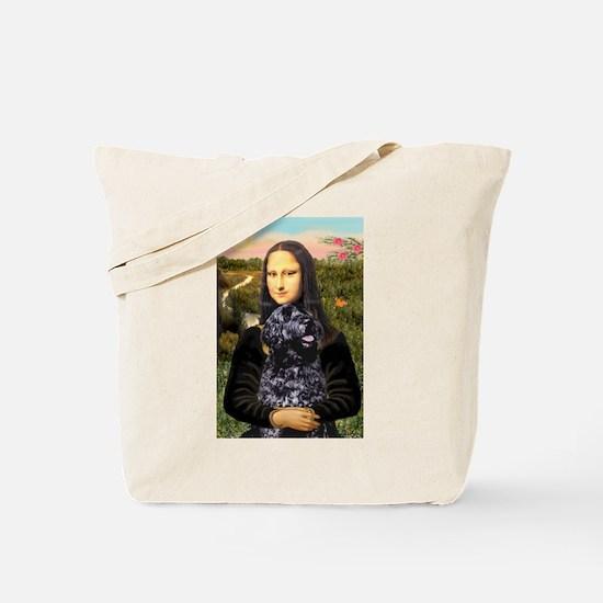 Mona Lisa's PWD (5) Tote Bag