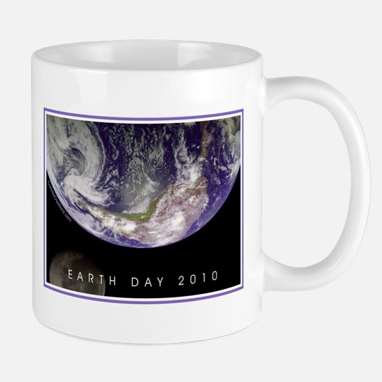 Earth Day 2010 - Mug