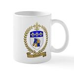 VOUTOUR Family Crest Mug