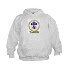 VOUTOUR Family Crest Hoodie