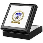 VOUTOUR Family Crest Keepsake Box