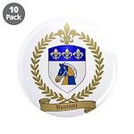 """VOUTOUR Family Crest 3.5"""" Button (10 pack)"""
