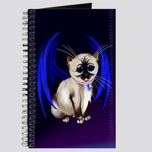 Dragon Kitty Journal