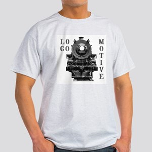 Locomotive Light T-Shirt