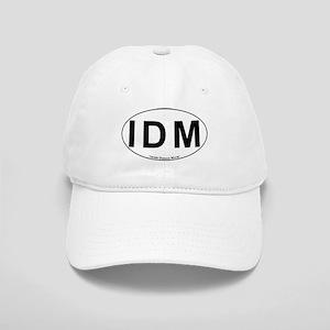 IDM Oval - Cap
