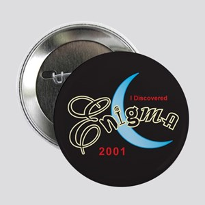 "Roswell Enigma 2.25"" Button"