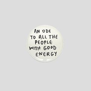 Inspire - Good Energy Mini Button