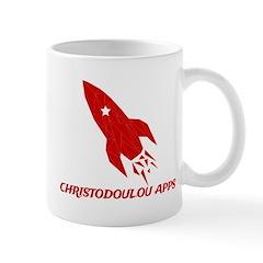 Christodoulou Apps Official Mug Mugs