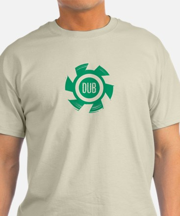 Dub Green - T-Shirt