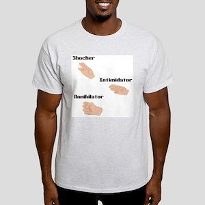 Triple Shocker Light T-Shirt