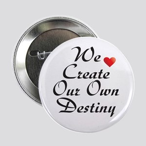 """Dreamer Roswell Quotes 2.25"""" Button"""
