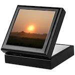 Sunrise 0018 Keepsake Box