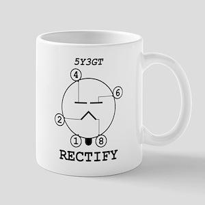 Rectify Mug