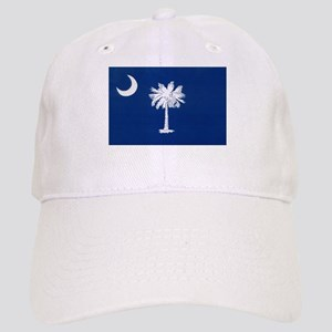 South Carolina Fishing Cap