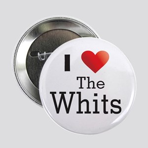 """Roswell The Whits 2.25"""" Button"""