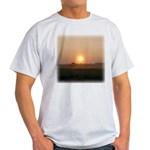 Sunrise 0018 Ash Grey T-Shirt
