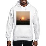 Sunrise 0018 Hooded Sweatshirt