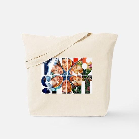 TAINO SPIRIT Tote Bag