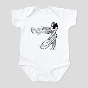 Isis Infant Bodysuit