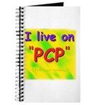 I live on PCP ! Journal