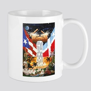 NEW!!! PUERTO RICAN PRIDE Mug
