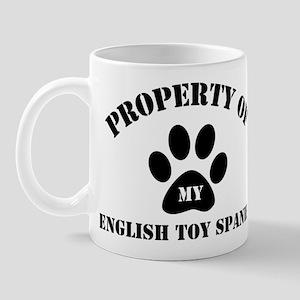 My English Toy Spaniel Mug