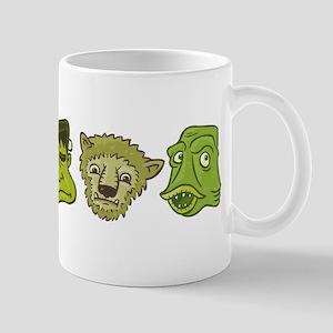 Everybody Needs A Little Mons Mug
