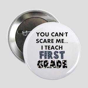 """1st Grade Teacher 2.25"""" Button"""