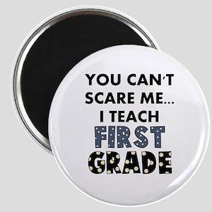 1st Grade Teacher Magnet