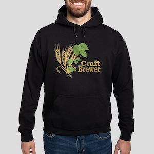 Craft Brewer Hoodie (dark)