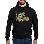 Organic Brewer Hoodie (dark)