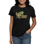 Organic Brewer Women's Dark T-Shirt