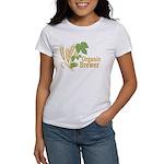 Organic Brewer Women's T-Shirt