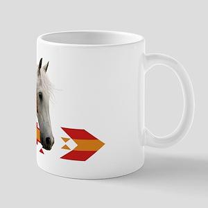 Indian Pony Mug