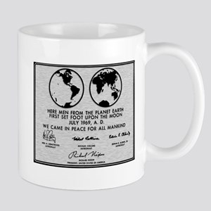 apollo11_back Mugs