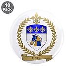 """VOTOUR Family Crest 3.5"""" Button (10 pack)"""