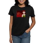 Defiant One Women's Dark T-Shirt