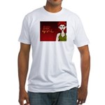 Defiant One Fitted T-Shirt