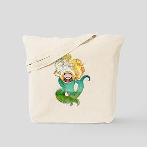 CI Sunshine & Friends Tote Bag
