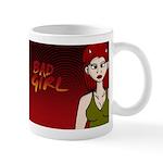 Defiant one Mug