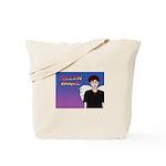 Defiant one Tote Bag