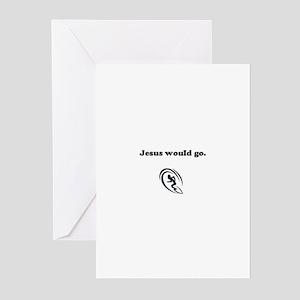 Kooky Greeting Cards (Pk of 20)