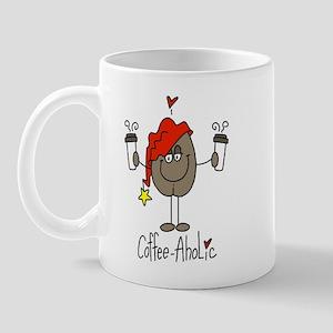 Coffee-Aholic Mug
