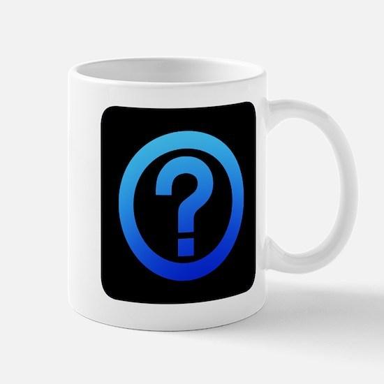 Cute Star trek caffeine Mug