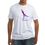 Dancer Fitted T-Shirt
